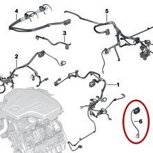 BMW X1 E84 X3 F25 N20 2011-2014 高壓幫浦 高壓泵浦線組 12518638006