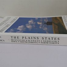 The Plains States│Smithsonian Guide to Historic America