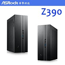 ASRock DeskMini Z390 MXM迷你準系統  簡配版 台北光華 台中 嘉義 可自取
