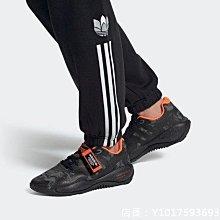 Adidas ZX ALKYNE 復古 經典 減震 低幫 百搭 黑色 迷彩 休閒 運動 慢跑鞋 GZ8913 男女鞋