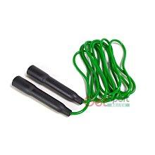 鐵人牌訓練用實心跳繩(實心跳繩/花式跳繩/有氧運動/減脂健身/台灣製)