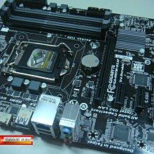 技嘉 GA-H97M-DS3P 1150腳位 Intel H97晶片 6組SATA 4組DDR3 內顯 HDMI 電競版