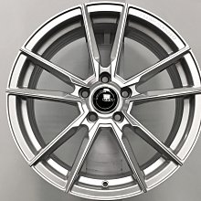 桃園 小李輪胎 泓越 M10 16吋 旋壓 鋁圈 AUDI VW Skoda BENZ BMW 5孔112車用特價歡迎詢