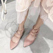 DANDT 甜美韓版顯瘦平底鞋 (FEB 10 JHG877) 同風格請在賣場搜尋 XIL 或 歐美鞋款
