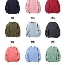 S.G MIT 台灣製造 RECORD 百搭 刷毛 休閒 大學TEE T恤 長袖 15色