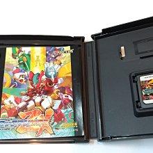 書皇8952:遊戲 D4-2de☆『ロックマン ゼクス 洛克人 ZX 日版』