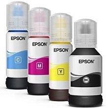 板橋訊可 EPSON T03Y原廠彩色墨水適用L4150/4160/6170/6190 C13T03Y 含稅可刷卡