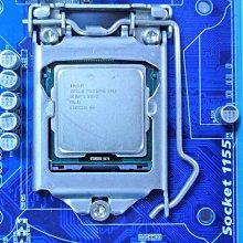 ~ 駿朋電腦 ~ 技嘉GA-H61M-S2-B3 1155主機板 含G840/2.8G DDR3 全固態電容 $700