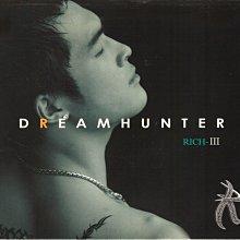 韓國音樂CD. RICH - III. DREAMHUNTER
