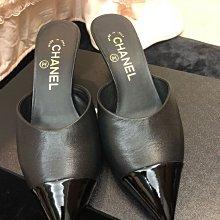 已售出CHANEL 香奈兒小高跟鞋? 36號全新原價25700