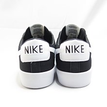 NIKE SB ZOOM BLAZER LOW PRO GT 滑板鞋 DC7695002 男款 黑【iSport愛運動】