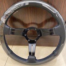 黑皮打動藍線改裝方向盤專業換皮客製化