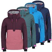 【荳荳物語】芬蘭品牌ICEPEAK CARO套頭式女款鋪棉雪衣,防水係數10k,特價出清3680元