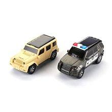 【W先生】新陽光 255 太陽能 玩具 警車 越野車 發電 科學實驗 科學玩具 益智 教育 DIY 拼裝 自行組裝
