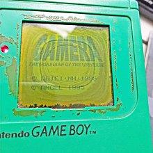 日版 ガメラ大怪獣空中決戦 大怪獸空中決戰 1995 【GAMEBOY卡帶 二手】
