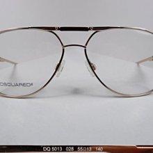 信義計劃 DSQUARED2 D2 眼鏡 彈簧 金屬框 雷朋款 超越 Oliver Peoples Ray Ban BV