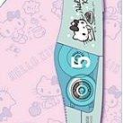 Hello Kitty 2019 PLUS 普樂士 MR2修正帶立可帶 凱蒂貓 吉蒂貓 Sanrio 三麗鷗超人氣明星