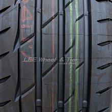 桃園 小李輪胎 普利斯通 Bridgestone RE004 225-40-19 高性能 高抓地 特價 各尺寸 歡迎詢價