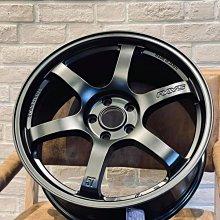 國豐動力 RAYS 57DR 鑄造鋁圈 ET45 8.5J 19吋 BMW X1 2AT MINI BENZ W177 A35 歡迎洽詢