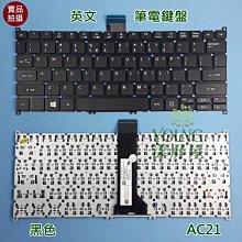 【漾屏屋】含稅 宏碁 ACER E3-111 E3-112 R3-131 SW5-111 SW5-170  英文 鍵盤