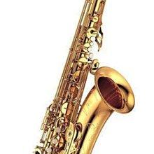 【六絃樂器】全新日本廠 Yamaha  YTS-62 Tenor sax 專業級次中音薩克斯風