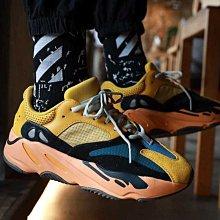 "【Basa Sneaker】ADIDAS YEEZY BOOST 700 ""SUN"" GZ6984"