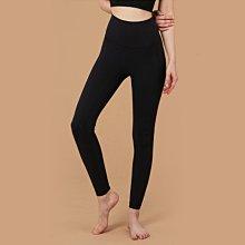 【VITASTYLE】韓國品牌ARZE涼感瑜珈褲_黑色