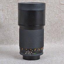 【品光攝影】CONTAX Sonnar 180mm F2.8 MMG Carl Zeiss T* FJ#59820