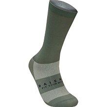BAISKY百士奇自行車襪運動襪 潔淨 綠