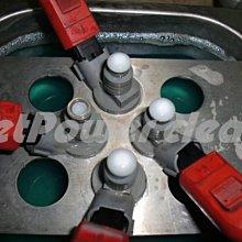 專業超音波清洗噴油嘴 audi A3 A4 A6 A8 TT BETTLE VENTO PASSAT 1.8T  BORA BEETLE GOLF4 GOLF5