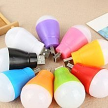 USB 氣球燈 小夜燈 USB插電 氣球燈