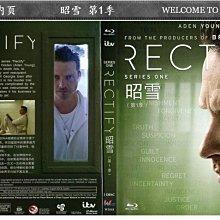 BD藍光美劇1080P Rectify 昭雪/獄后重生(港) 1-4季 完整版