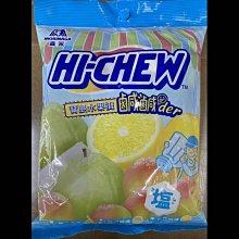 森永 HI-CHEW 嗨啾 鹹鹹der 軟糖袋裝
