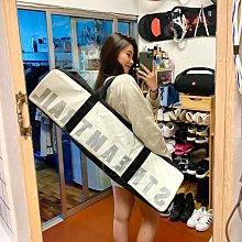 日本Stream Trail戶外防水包~WAHOO長蛙鞋袋100CM-浪花白 潛水 釣魚 相機腳架 風帆 衝浪配件