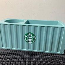 星巴克Starbucks小貨櫃擺飾