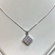 總重90分天然鑽石墜飾,超閃亮豪華款式,超值優惠價45800元,商品只有一個,搭配PT900鉑金墜台,厚實墜台更有質感搭配高等級小鑽