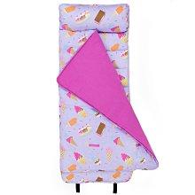 現貨![BBB] 無毒幼教睡袋 符合美國標準 Wildkin 28707 甜蜜時光 午睡毯(2-7)