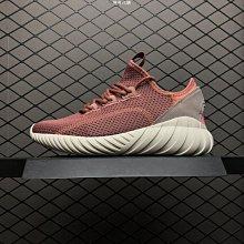 Adidas 愛迪達 Tubular Doom Sock PK 粉紅 百搭 休閒運動慢跑 BY9336 女鞋