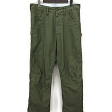 wtaps BUDS 02 TROUSERS MIKE M