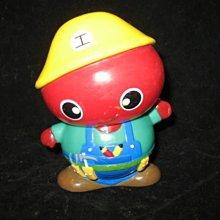 台南捐血勞工寶寶 - 保存佳 - 81元起標 - 非7-11 全家 萊爾富 C.I.BOYS 麥當勞 爭鮮