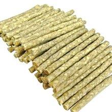 【🐱🐶培菓寵物48H出貨🐰🐹】原味碎骨棒5吋-1支 (-具富極佳的彈性-) 特價3元(自取不打折)