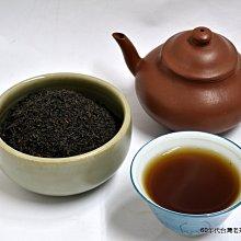 珍藏60年以上明顯麝香味的陳年台灣老茶(末)150g回饋分享