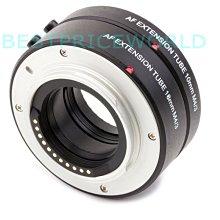 自動對焦PIXCO近攝接環OLYMPUS MICRO M4/3卡口相機微距接寫環近攝接圈鏡頭延伸筒E-M10 E-PL8