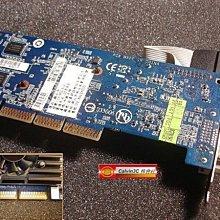 技嘉 GV-N62-512L GeForce 6200 DDR2 512M 64bit AGP 8X 4X 風扇版 短卡