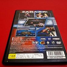 ㊣大和魂電玩㊣PS2 WWE激爆職業摔角6 {日版}編號:R1-懷舊遊戲~PS二代主機適用