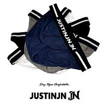 今日特價 Jn男潮內著.免運【JN02_】【S.M.L.XL.XXL號】JUSTINJN莫代爾 大囊袋 高叉男三角內褲