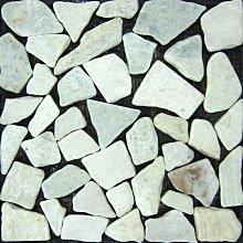 【貝力地板】BLINK太陽神戶外塑木地板DIY景觀佈置-R017石紋(5片/箱)