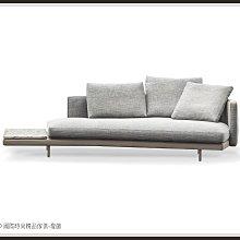 DD 國際時尚精品傢俱-燈飾Minotti Torii (復刻版)三人沙發2020新品