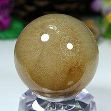 孟宸水晶 = A9009  (100%天然滿絲髮晶球274克)