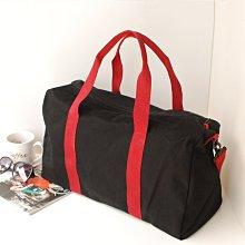 【里樂@ LeaThER】隨性大帆布包 行李袋旅行袋行李包 777
